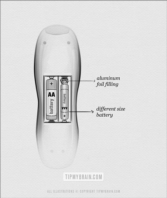 Battery Aluminium foil